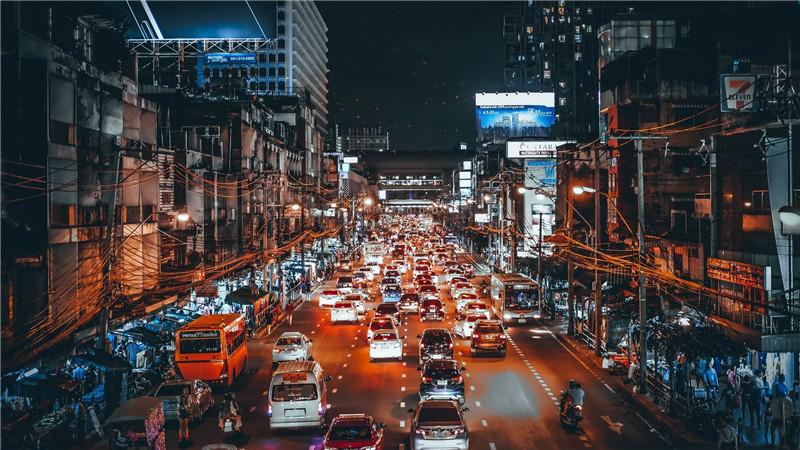 城市交通IP廣播系統