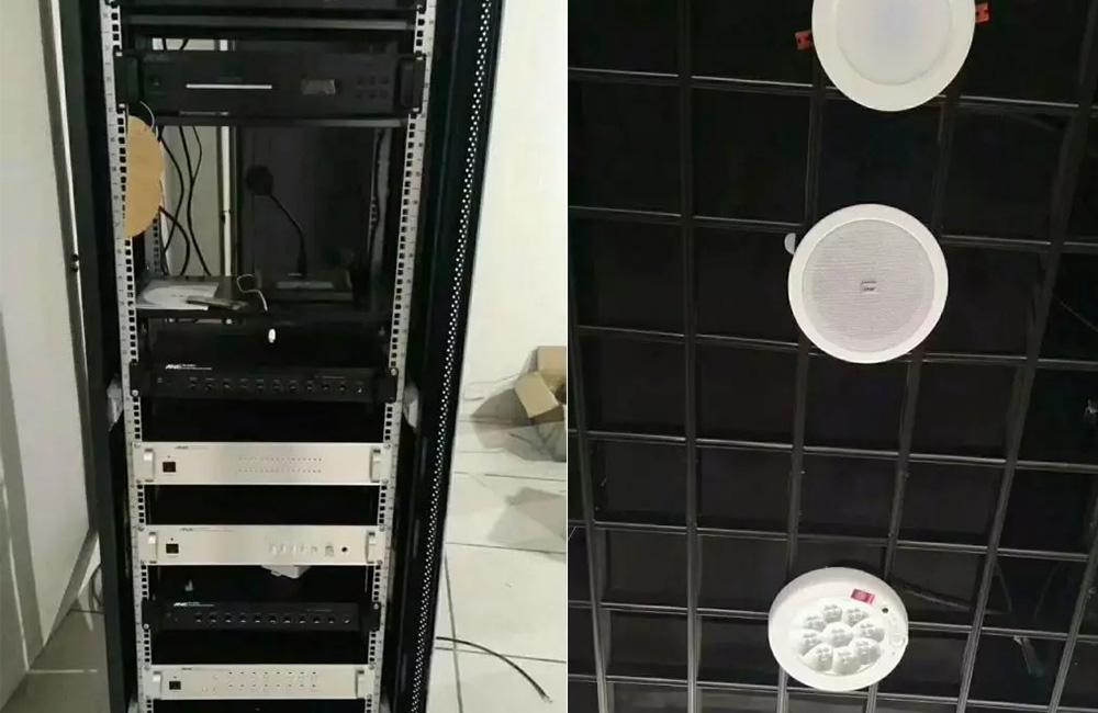 音桥智慧广播系统